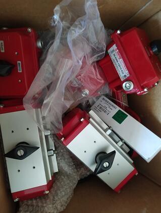 美国博雷S92-1280气动执行器,BRAY气动执行器